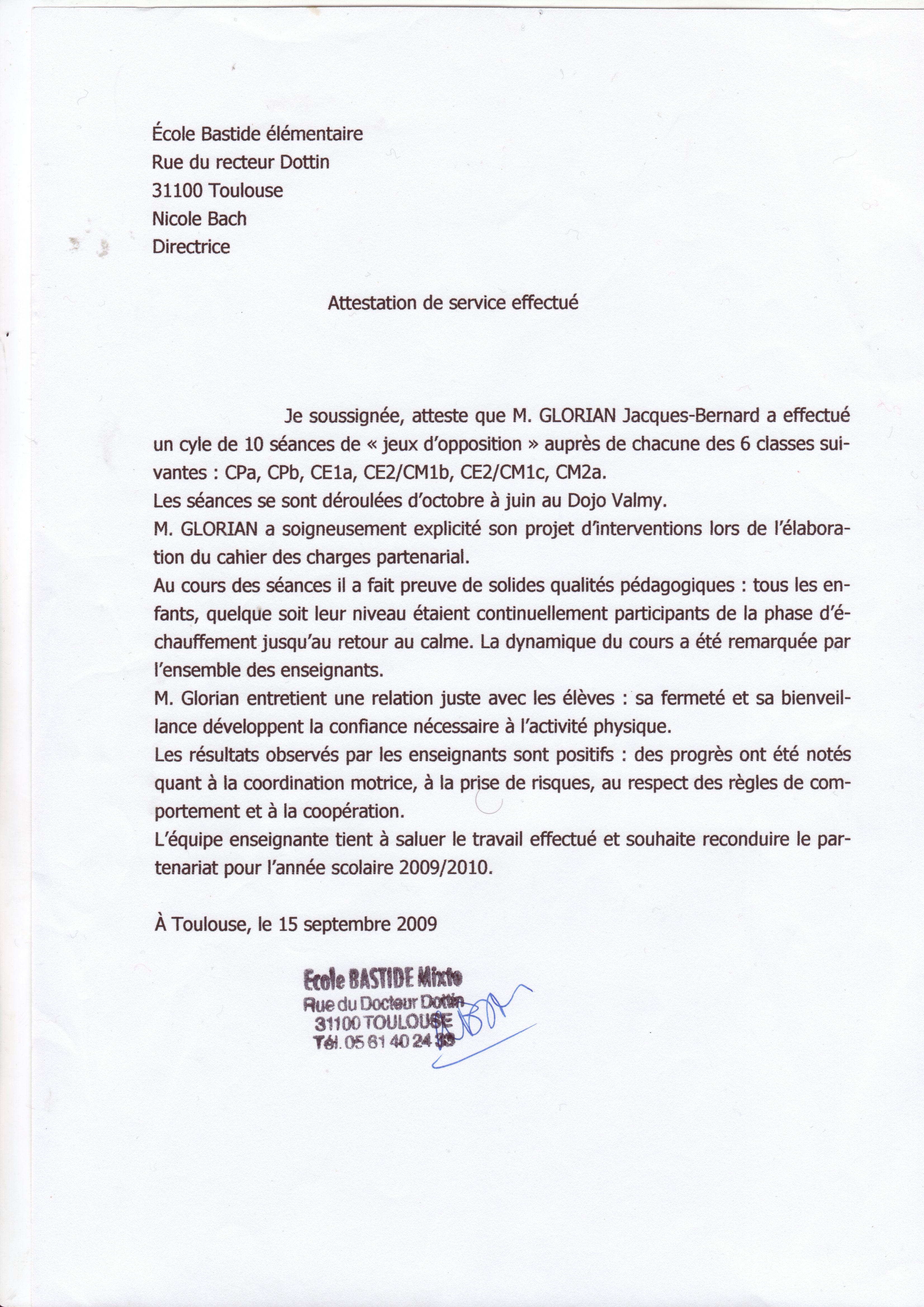 lettre de recommandation pour un collegue Lettre De Recommandation Collègue | koffiemetzorg lettre de recommandation pour un collegue